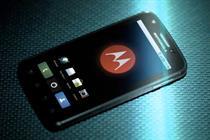 Motorola puts £10m behind Atrix UK launch