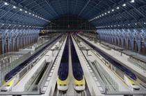 Eurostar launches campaign to mark 15th anniversary