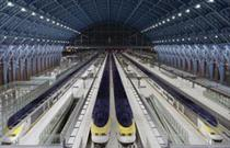 Eurostar unveils direct response campaign to mark anniversary