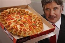 Yum! to refranchise Pizza Hut UK