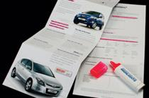 Hyundai launches UK mail campaign as it scoops Marketer of the Year award in the US
