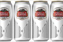 Budweiser spat with Paramount 'could impact Stella's film ties'