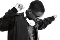 Rapper Tinchy Stryder partners with DSG Retail to develop tech range