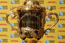 Rugby World Cup helps DHL to 'emotionalise' its brand