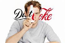 Diet Coke reveals J.W.Anderson as latest fashion collaborator