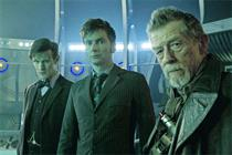 Doctor Who, Twitter and the demise of the master brand as a comms tool