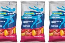 Lucozade plots heavyweight push across sub-brands