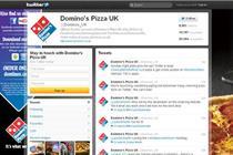 Domino's readies social media 'reverse auctions'