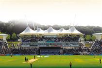 Rose Bowl cricket ground in hunt for sponsor