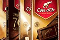 Cote d'Or to gain Rainforest Alliance mark