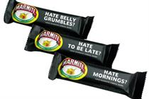 Marmite becomes first FMCG brand to use Facebook ad units