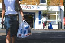 UK supermarkets enjoy Jubilee boon