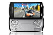 Sony Ericsson invests £4m in Xperia ad push