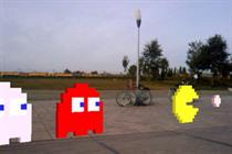 Augmented reality: now in 3D