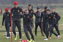 Aon signs eight-year sponsorship deal with Manchester United