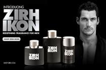 Procter & Gamble buys super-premium male grooming brand Zirh