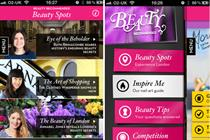 P&G launches virtual beauty and style app