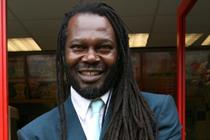 Brand Health Check: Levi Roots