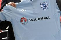Vauxhall hires Carat for Home Nations football sponsorship