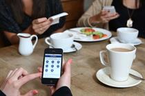 O2 takes aim at PayPal with mobile payments service