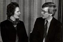 How Margaret Thatcher changed the marketing industry forever