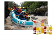 Feel Good Drinks teams up with VisitScotland