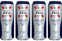 Kronenbourg defends premium position with autumn ad drive