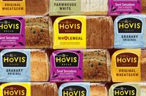 Premier Foods gains market share