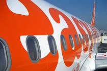 As the holiday season kicks off, how is easyJet faring in social media?