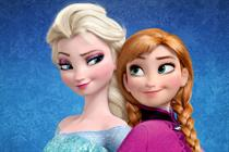 Disney CMO: 'We didn't anticipate the Frozen boom'