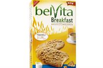 Kraft attempts to win consumers over to breakfast biscuit