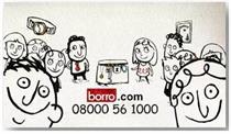 Online pawnbroker Borro.com rolls out debut TV ads