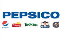 PepsiCo at risk of missing own healthy foods targets