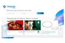 Is Barclaycard Bespoke really the antidote to daily deals fatigue?