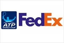 FedEx in three-year global tennis sponsorship