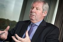 Marketing Q & A with former Olympic medallist  Brendan Foster