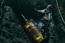 Ardbeg invites whisky lovers to 'dig'