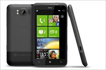 HTC steals Nokia's thunder with Windows phone launch