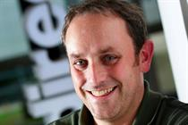 First Direct marketing head Paul Say leaves bank