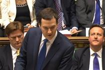 Chancellor unveils plans to boost businesses and crack down on tax evasion
