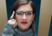 Developer creates software enabling Google Glass mind-control