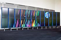 HP is still an iconic brand, says former operations chief