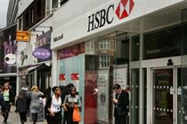 HSBC lures marketing chief from rival bank HBOS