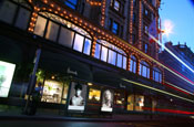 Harrods, Selfridges and Harvey Nichols lead department store revival