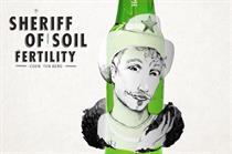 Heineken creates sustainability campaign with Blippar
