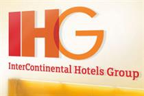 IHG names former BA veteran Jayne O'Brien as SVP global brands