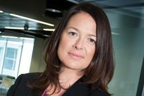 News UK top marketer Katie Vanneck-Smith promoted to MD of Dow Jones