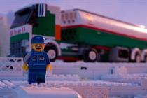 Lego bows to Greenpeace pressure and ends Shell marketing partnership