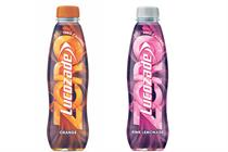 Lucozade launches calorie-free Zero brand in response to sugar agenda