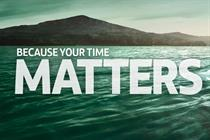 Lloyds Bank returns with 'moments that matter' pledge